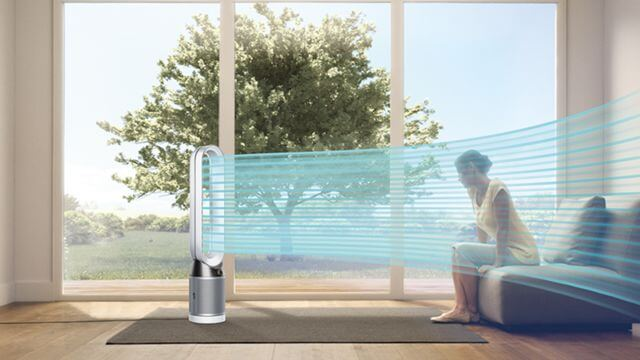 dyson tp04 living room visualization