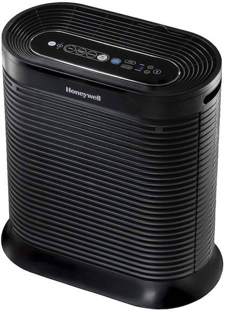 honeywell 250b purifier product