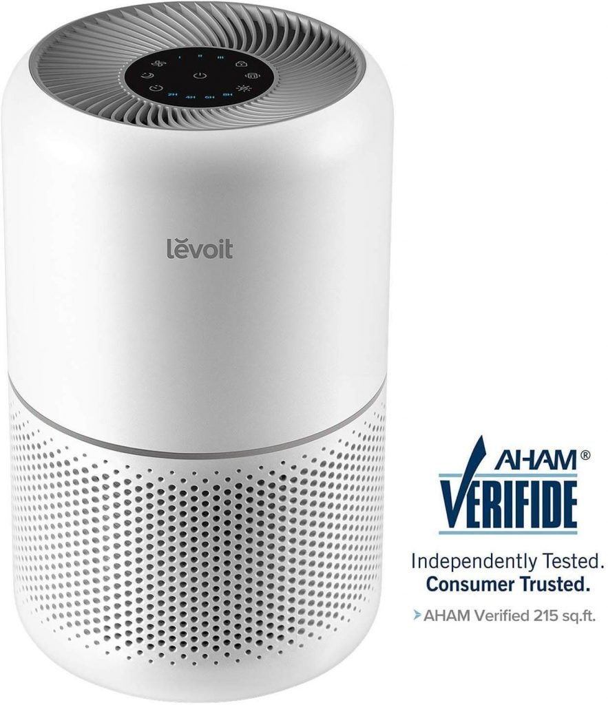 levoit core 300 air purifier