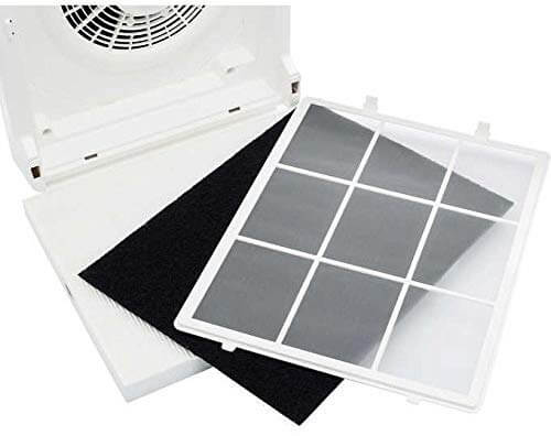 winix c535 filters replacement
