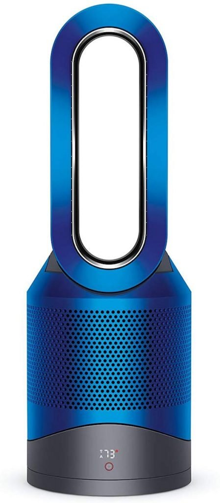 dyson hp02 pure hot cool air purifier