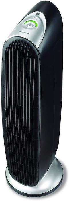 honeywell air purifier with washable filter