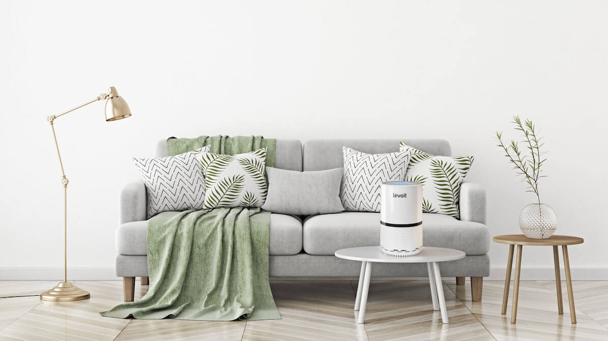 levoit air purifiers compared