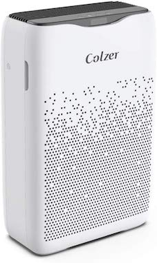 Colzer EPI-186 Air Purifier