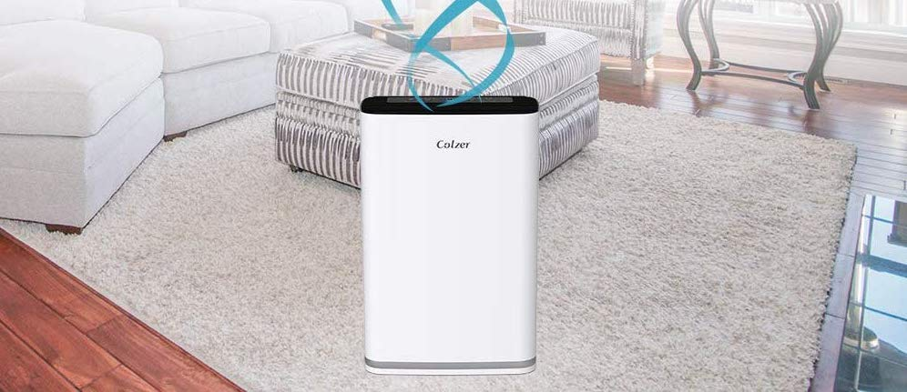 colzer air purifier featured