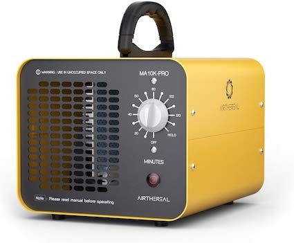 airthereal ma10k pro ozone generator