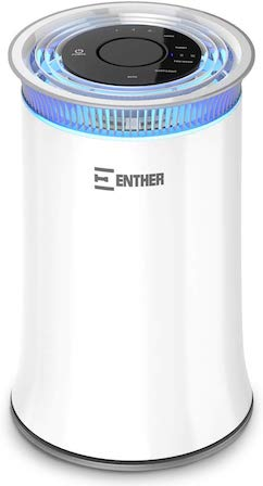 enther air purifier review