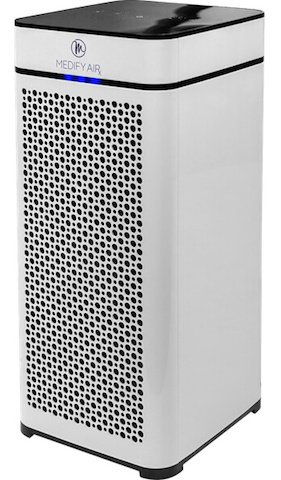Medify MA-40 Air Purifier Review 2020 - Read Before You Buy